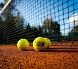 Tennisbanen Break Out Groningen
