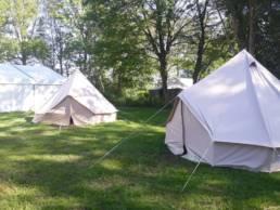 Groningen camping